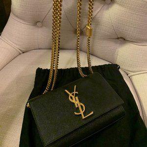 Small Kate Chain Crossbody Bag SAINT LAURENT